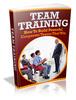Thumbnail Team Training (MRR)