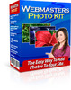Thumbnail Webmasters Photo Kit (MRR)