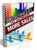 Thumbnail 100 Techniques To Increase More Sales (MRR)