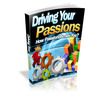 Thumbnail Driving Your Passions (MRR)