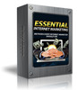 Thumbnail Essential Internet Marketing (MRR)