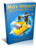 Thumbnail Max Impact Email Marketing (MRR)