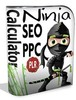 Thumbnail SEO and PPC Ninja Calculator - MRR