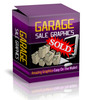 Thumbnail Garage Sale Graphics - MRR