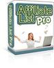 Thumbnail Affiliate List Pro (MRR)