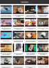 Thumbnail Cats Instant Mobile Video Site