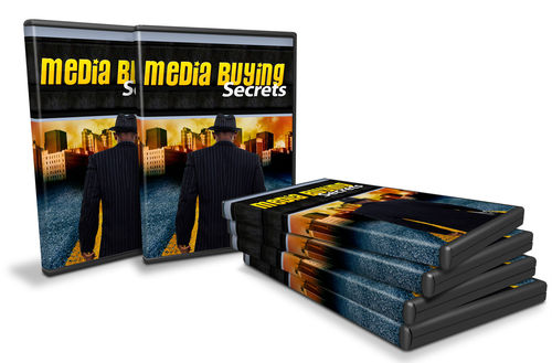 Pay for Media Buying Secrets (MRR)