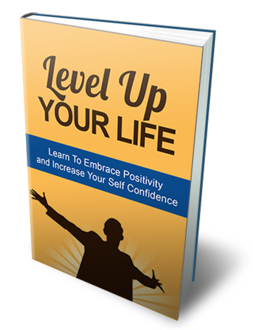 Pay for Level Up Your Life (MRR)