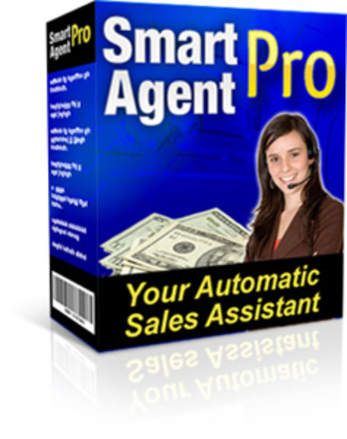 Pay for Smart Agent Pro (MRR)