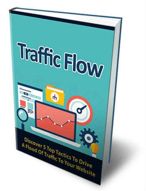 Pay for Traffic Flow (MRR)