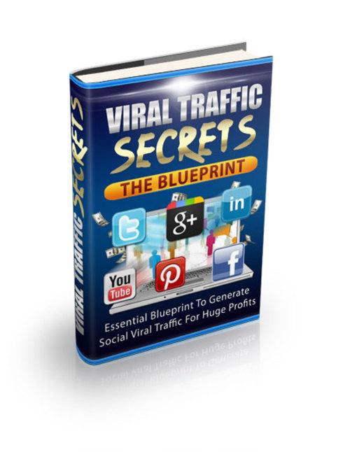 Pay for Viral Traffic Secrets (MRR)