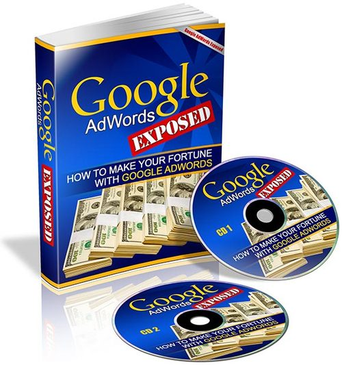Pay for Google AdWords Exposed - MRR