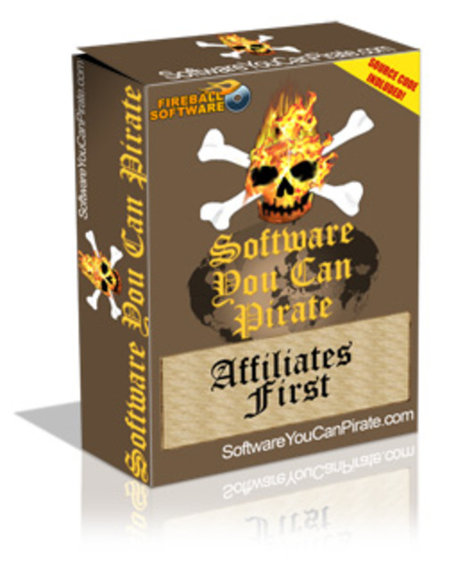 Pay for Affiliates First (PLR)