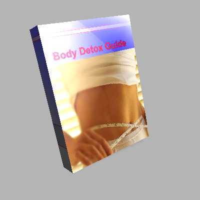 Pay for Body Detox Diet