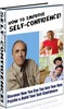 Thumbnail  Improve Your Self Confidence- Boost  Your Self Confidence