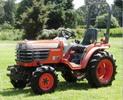 Thumbnail Kubota B2400HSD Tractor Illustrated Master Parts List Manual DOWNLOAD