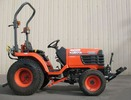 Thumbnail Kubota B2410HSD Tractor Illustrated Master Parts List Manual DOWNLOAD