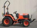 Thumbnail Kubota B2410HSD Tractor Illustrated Master Parts List Manual DOWNLOAD