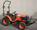 Thumbnail Kubota B2410HSE Tractor Illustrated Master Parts List Manual DOWNLOAD