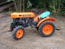 Thumbnail Kubota B6100D-T Tractor Illustrated Master Parts List Manual DOWNLOAD