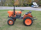 Thumbnail Kubota B6100HST-E Tractor Illustrated Master Parts List Manual DOWNLOAD