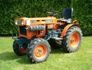 Thumbnail Kubota B7100HST-D OLD TYPE Tractor Illustrated Master Parts List Manual DOWNLOAD