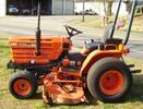 Thumbnail Kubota B7200HSTD Tractor Illustrated Master Parts List Manual DOWNLOAD