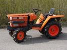 Thumbnail Kubota Tractor B6200HST B7200HST Operator Manual DOWNLOAD