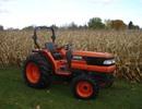 Thumbnail Kubota L3710DT L3710GST L3710HST Tractor Illustrated Master Parts List Manual DOWNLOAD