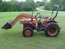 Thumbnail Kubota Tractor L235 L275 Series 2WD 4WD Operator Manual DOWNLOAD