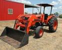 Thumbnail Kubota Tractor M4700 M5400 Operator Manual DOWNLOAD