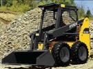Thumbnail Hyundai HSL500T Skid Steer Loader Service Repair Workshop Manual DOWNLOAD