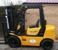Thumbnail Hyundai HLF20C/25C/30C-5 Forklift Truck Service Repair Workshop Manual DOWNLOAD