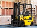 Thumbnail Hyundai 15D-7E 18D-7E 20DA-7E Forklift Truck Service Repair Workshop Manual DOWNLOAD