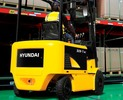 Thumbnail Hyundai 22B-7 25B-7 30B-7 32B-7 Forklift Truck Service Repair Workshop Manual DOWNLOAD