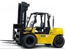 Thumbnail Hyundai 80D-7 Forklift Truck Service Repair Workshop Manual DOWNLOAD