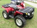 Thumbnail 2007 Polaris Sportsman 450 / 500 EFI /500 X2 X-2 EFI Service Repair Workshop Manual DOWNLOAD