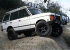 Thumbnail 1995 Range Rover Classic Service Repair Workshop Manual Download