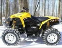 Thumbnail 2007-2008 Can-Am Renegade Outlander Service Repair Workshop Manual DOWNLOAD (2007 2008)