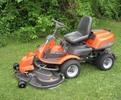 Thumbnail Husqvarna Rider 15V2, Rider Pro 15, Rider Pro 18 Mower Service Repair Workshop Manual DOWNLOAD