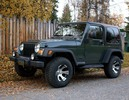 Thumbnail 2003 Jeep Wrangler TJ Service Repair Workshop Manual Download