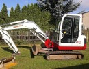 Thumbnail Takeuchi TB135 Compact Excavator Parts Manual DOWNLOAD (SN: 13510004 and up)