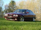 Thumbnail 1989-1995 BMW 5 Series ( E34 ) Service Repair Workshop Manual Download