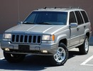 Thumbnail 1997 Jeep Grand Cherokee ZG Service Repair Workshop Manual Download
