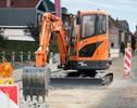 Thumbnail Doosan DX30Z Track Excavator Service Repair Workshop Manual DOWNLOAD