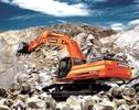 Thumbnail Doosan Daewoo DX480LC DX520LC Hydraulic Excavator Service Repair Workshop Manual DOWNLOAD