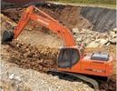 Thumbnail Doosan Daewoo DX225LC Excavator Service Repair Workshop Manual DOWNLOAD