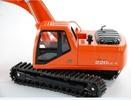 Thumbnail Doosan Daewoo Solar 220LC-V Excavator Service Repair Workshop Manual DOWNLOAD