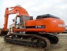 Thumbnail Doosan Daewoo Solar 470LC-V Excavator Service Repair Workshop Manual DOWNLOAD