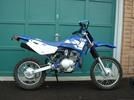 Thumbnail 2000 Yamaha TT-R125(M) Service Repair Workshop Manual DOWNLOAD